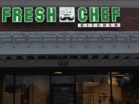 Fresh Chef Kitchen