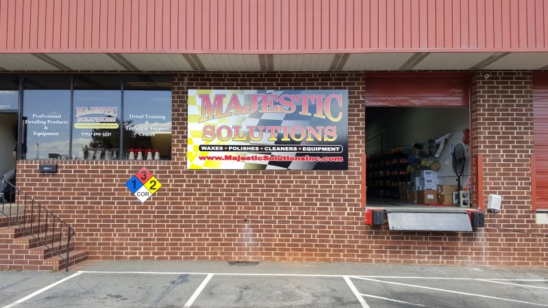 Majestic Solutions, Charlotte NC
