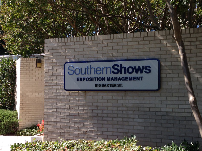 Southern Shows Charlotte NC