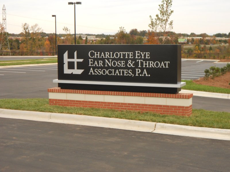 Charlotte Eye Ear Nose & Throat Concord NC