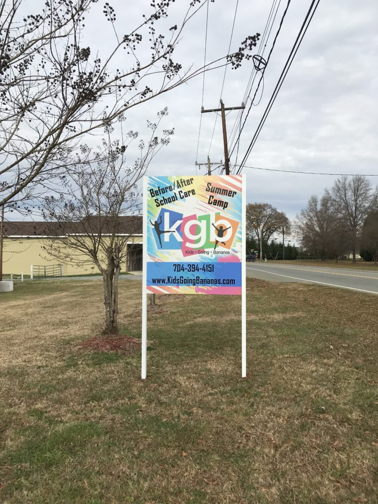 custom signs, post and panel signs, exterior signs, logo signs, streetside signs, business signs, exterior signage, signs, signs nc, signs 28216,