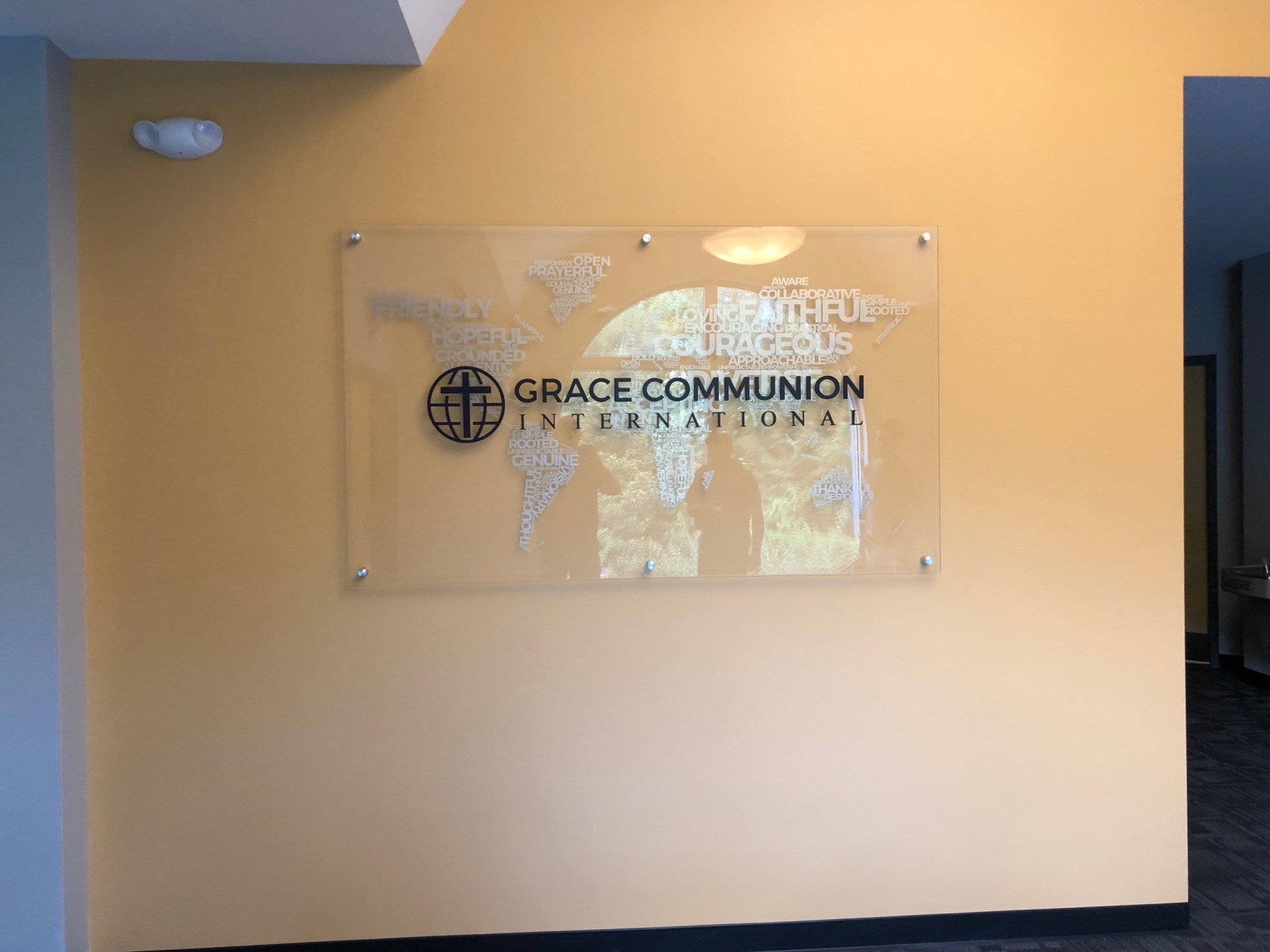 interior signs, signs, signs charlotte, signs nc, charlotte, office signs, business signs, logo signs,